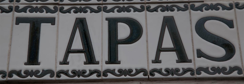 image of TAPAS. El Sapo Perezoso Droylsden