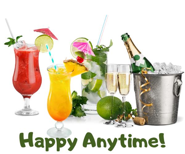 Celebrate anytime at El Sapo Perezoso Droylsden